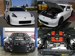 nissanz34 u0027s bagged nismo 370z 100 nissan 370z custom body kit nissan 370z wallpapers