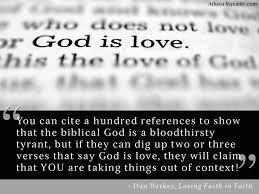 barker u0027s bible verses context