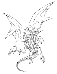 yu gi oh coloring pages ngbasic com