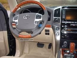 toyota land cruiser v8 2013 2012 toyota land cruiser v8 d 4d aut executive model 2013 car