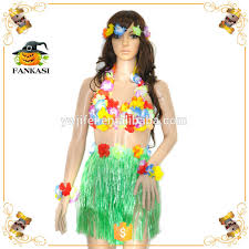 Hawaiian Halloween Costume Hawaii Costume Hawaii Costume Suppliers Manufacturers