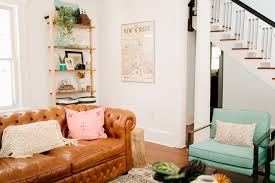 Interior Design New Home Design Story Decorating A New Home The Havenly Blog