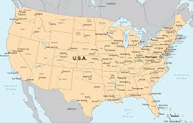 map of american physical map of united states america best the of roundtripticket me
