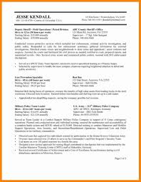 resume format for government 9 government resume format resume type