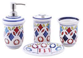 Porcelain Bathroom Accessories by Wholesale Soap Dish Countertop Liquid Soap Dispenser Toothbrush
