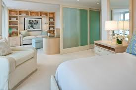 Modern Beach Decor Master Bedroom Modern Malibu Beach House Rooms With A View