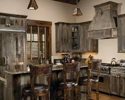 barn kitchen ideas kitchen ideas barnwood kitchen unique barn wood cabinets ideas
