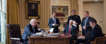 Oval Office Drapes How The Oval Office Allowed Russian Photographer In Closed Meeting