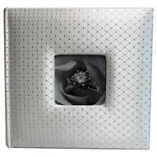 Expandable Photo Albums Wedding White Photo Albums U0026 Boxes Ebay