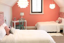 coral paint colors contemporary u0027s room benjamin moore