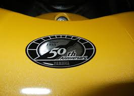 yamaha emblem yamaha r1 limited edition u2013 50th anniverary logo bike urious