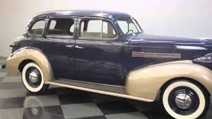 Streetside Classic Cars - 1798 1939 chevy master deluxe final mov youtube