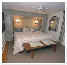Headboard With Lights Storage Headboard With Lights Home Design Ideas Throughout