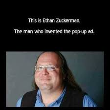 Who Invented Memes - dopl3r com memes this is ethan zuckerman the man who invented