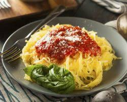 comment cuisiner la courgette spaghetti comment cuire une courge spaghetti salewhale blogue