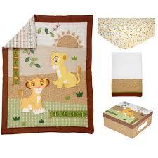 Walmart Crib Bedding Sets King The Sun 4 Crib Bedding Set Walmart