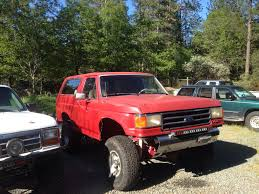 1990 mild prerunner ford bronco forum
