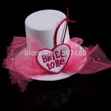 in party supplies to be mini top hat wedding accessories bachelorette party