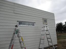 tiny home design tool finishing the exterior e2 80 93 south island tiny house build we