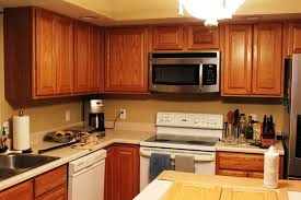 Kitchen Cabinet Makeovers by Making The Kitchen Cabinet Makeover Decoration U0026 Furniture