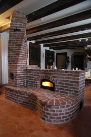 poele de masse cuisiniere de masse fireplaces firepits