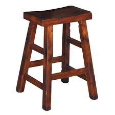 get quotations a set of 2 heavy duty saddle seat bar stools