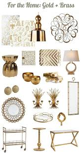 home decor ideas bedroom t8ls charming home decor accents 17 best ideas about gold accents on