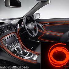 Neon Lights In Cars Interior Neon Lights For Infiniti G35 Ebay