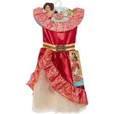 walmart halloween invitations disney princess elena of avalor adventure dress walmart com