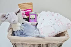 newborn gift baskets george ballerina mouse babu baby gift basket the gift