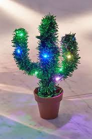 light up potted cactus tree outfitters