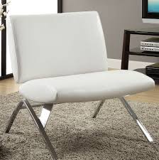 White Accent Chair Top 7 White Accent Chairs For Your Modern Living Room Furniture