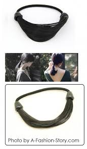 hair accessories malaysia c11010107 black hair fashion korean hair accessories malaysia 2