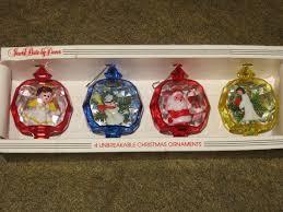 56 best vintage plastic ornaments images on