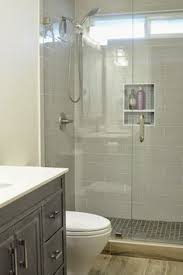 small bathroom ideas with shower before and after farmhouse bathroom remodel modern farmhouse