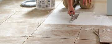 How To Grout Wall Tile In Kitchen How To Grout Tile Floors At The Home Depot