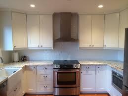 Refurbished Kitchen Cabinet Doors by Refurbished Kitchen Cabinets Canada Tehranway Decoration