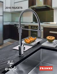 franke kitchen faucet parts franke faucets catalog 2015 by franke kitchen systems luxury
