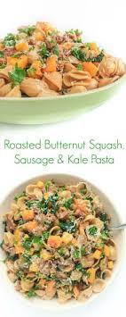 light olive oil pasta sauce orecchiette with sausage kale and sundried tomato recipe light
