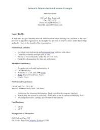 resume sample for students with no work experience high