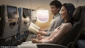 Comfort On Long Flights Best Airlines For Comfort Shop Around And Bag Yourself The Nicest