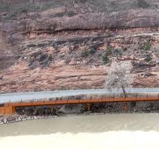 lions back moab moab u0026 fracking u0026 climate change u0026 elevated river bikeways u2026by jim