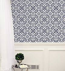 modern pattern stencils allover geometric pattern stencils