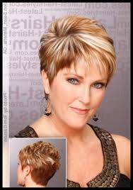 up to date haircuts for women over 50 2018 latest short hairstyles for 50 year old woman