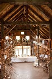 barn wedding decorations 30 indoor barn wedding decor ideas with lights barn