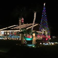 largo central park christmas lights penny for pinellas transportation safety environment