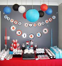 olday home decor birthday birthday party ideas for year old boys partyideas