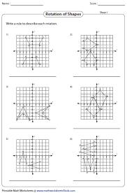 printables rotations worksheet ronleyba worksheets printables