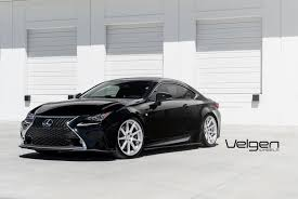 black lexus 2015 lexus archives velgen wheels