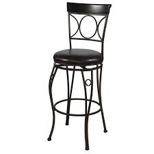 linon home decor bar stools metal bar stools and bar chairs organize it